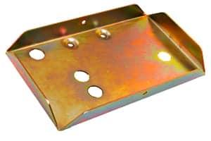 Baintech's battery trays