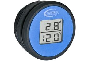 BAINTECH DC meters
