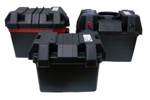 Baintech Battery Boxes