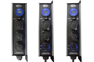 Baintech Universal Power Panel