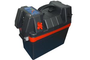 Baintech Power Battery Box