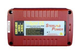 Sterling Power ProSport 5
