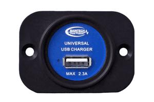 Baintech Universal USB Socket