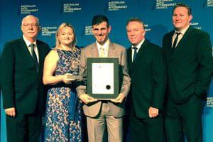 Double Awards for Bainbridge Technologies at the AAAA