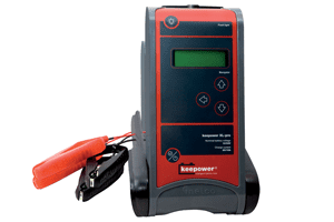 GET CHARGED with Bainbridge Technologies