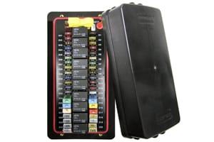 Prolec Bussmann 15400 RFRM Distribution Power Module