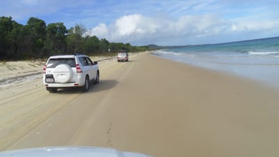 Moreton Island Adventure (Part 4)