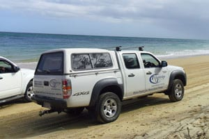 Our Favourite 5 South East QLD 4WD Destinations