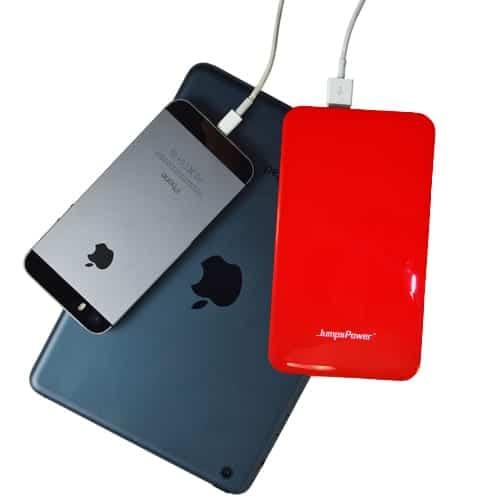 powerbank jumpstarter amg6S iphone