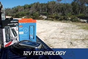 12V power Systems