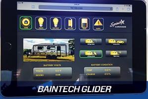Baintech Glider
