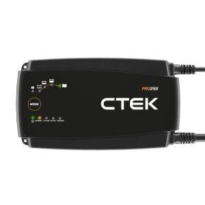 CTEK PRO25S Battery Charger