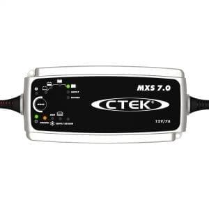 CTEK MXS 7.0 - 12V 7a Battery Charger