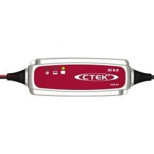 CTEK XC 0.8 - 6V 0.8a Battery Charger