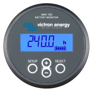 Victron Battery Monitor