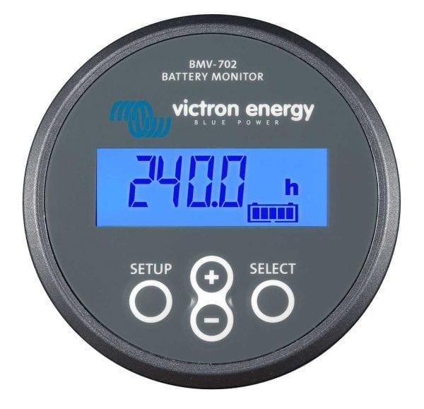 VICTRON BMV702 Bluetooth Battery Monitor