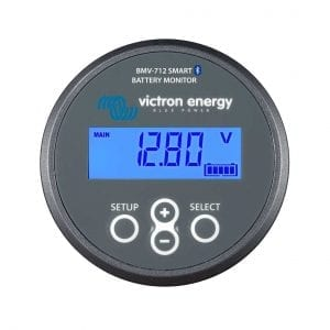 VICTRON Battery Monitor BMV-712