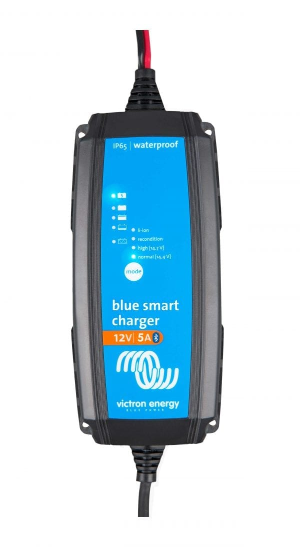 Blue Smart IP65 Battery Charger