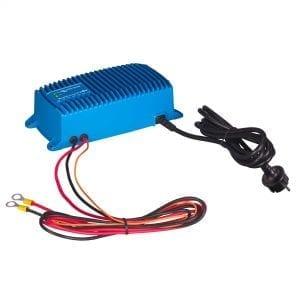 VICTRON BLUE SMART IP67 CHARGER 24/12(1) 230V