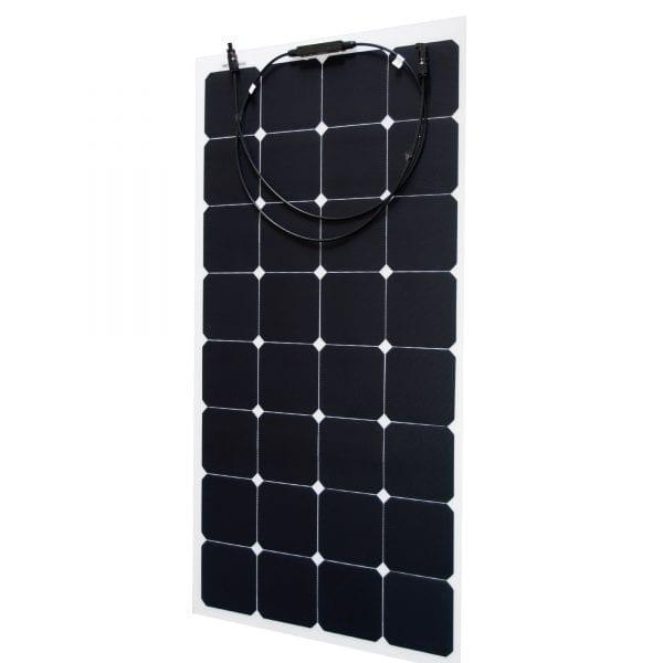 BAINTECH FLEXI SOLAR PANEL 110W