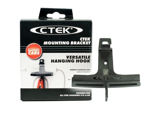 CTEK WALL HANGER MOUNTING BRACKET