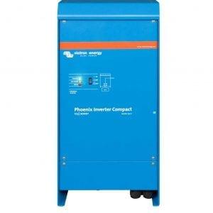 VICTRON Phoenix Inverter Compact 12/2000 230V VE.B
