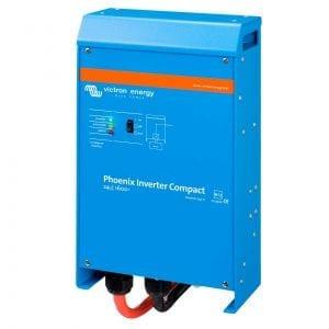VICTRON Phoenix Inverter Compact 24V 1600V/A 1300W