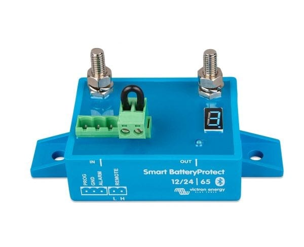 Victron Smart Battery Protect 12/24V 65A