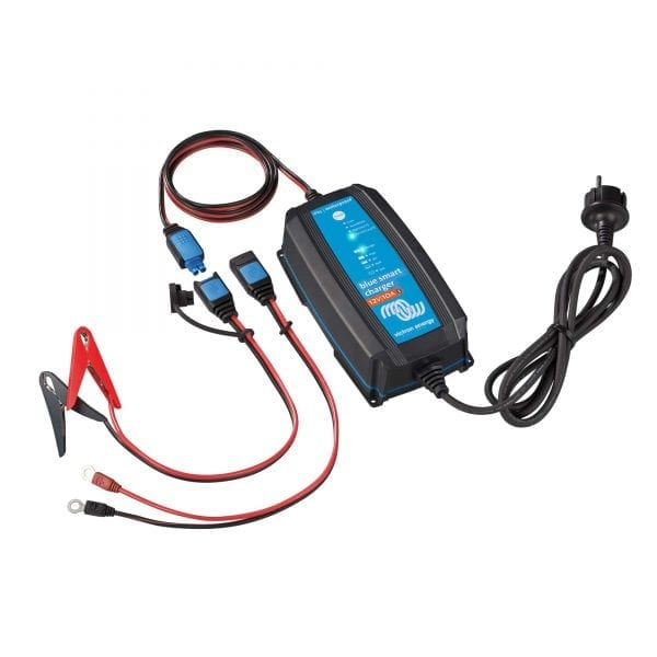 Victron Blue Smart IP65 Battery Charger 12V 10A