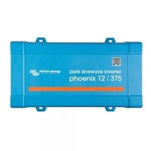 VICTRON Phoenix Inverter 12V 375W 230V VE.Direct