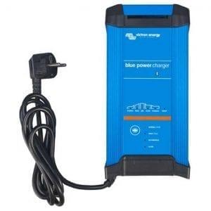 VICTRON Blue Smart IP22 Charger 24V 16A 3 Outlets