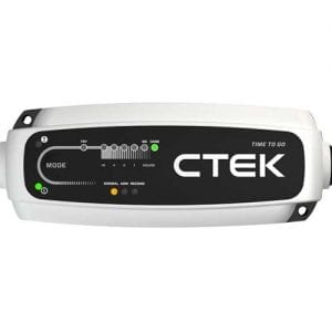 CTEK CT5 Time To Go Battery Charger
