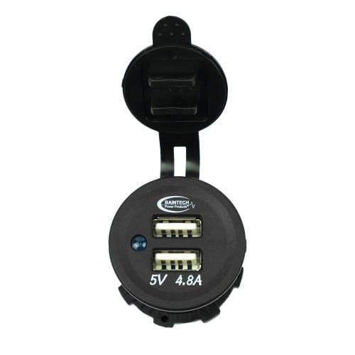 Baintech Dual USB 4.8A