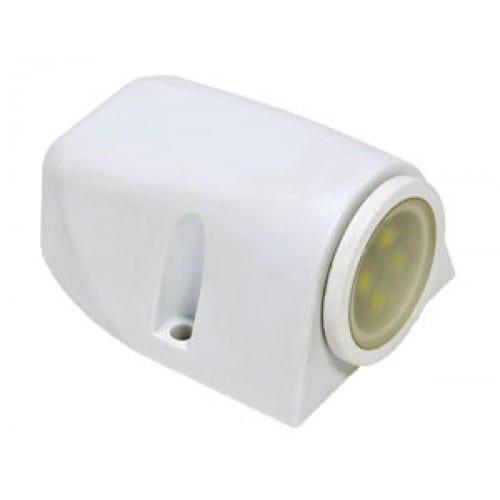 Baintech Surface Mount LED - White