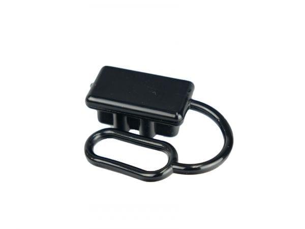 Baintech Anderson Plug Black Rubber Boot Cover
