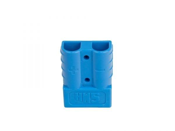 Baintech Blue Anderson Plugs 50A