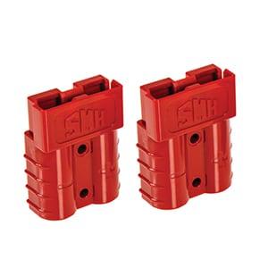Baintech Red Anderson Plug 50A