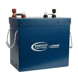 150Ah Standard Power Compact Lithium Battery