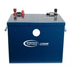 225Ah Lithium Battery