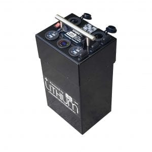 50Ah Lithium Freedom Power Pack