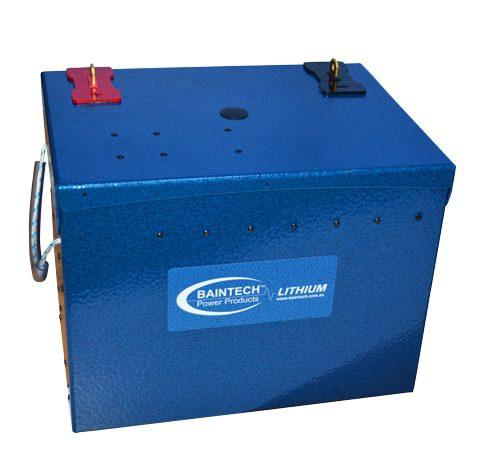 Baintech-lithium-battery