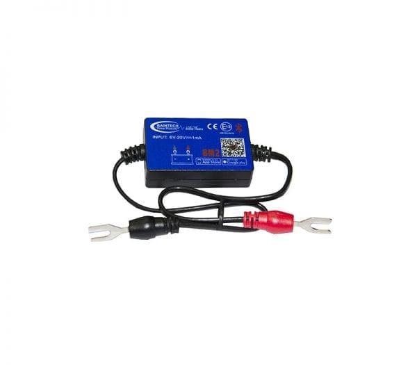 Baintech Bluetooth Battery Monitor