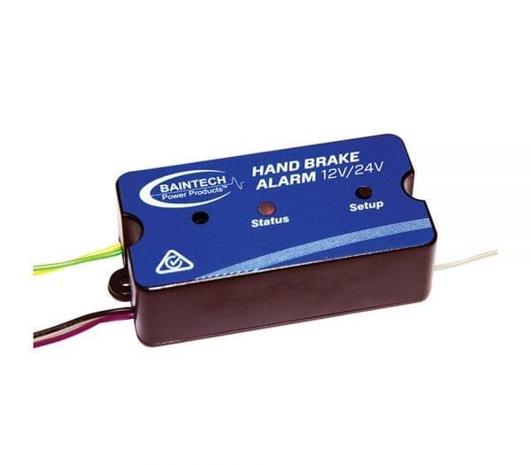 Baintech Hand Brake Alarm 12v/24v