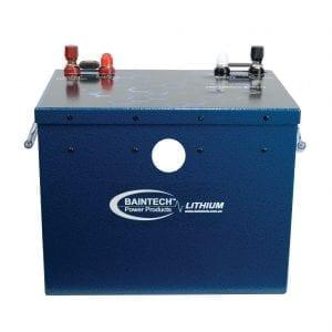 Baintech 12V 150Ah Standard Lithium Battery