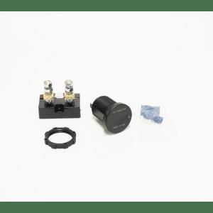 Baintech OLED Ammeter Socket