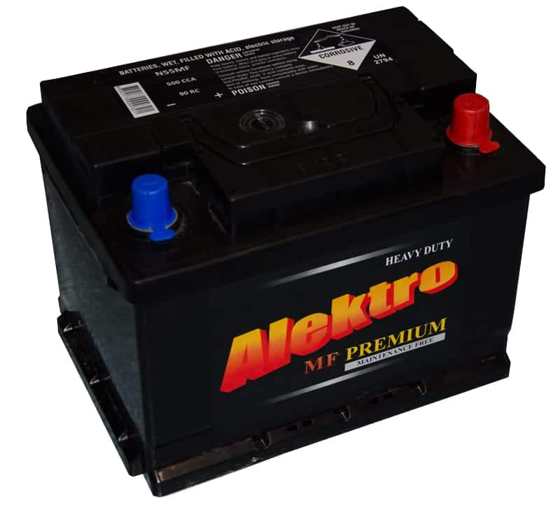 Choosing the Right 4X4 Cranking Battery
