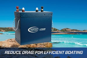 Find the perfect Lithium battery for your set up.