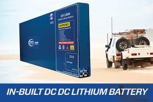 DC-DC Charging