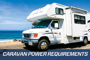 Choosing the Right Battery for your Caravan