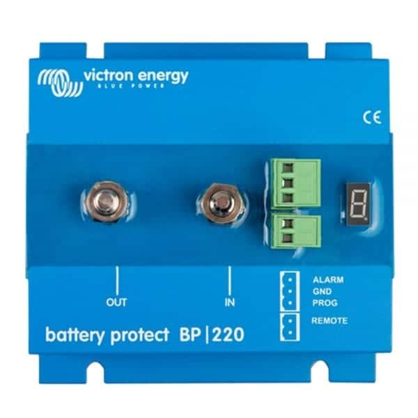 VICTRON Battery Protect 12/24V 100A